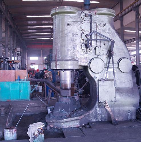 1吨空气锤